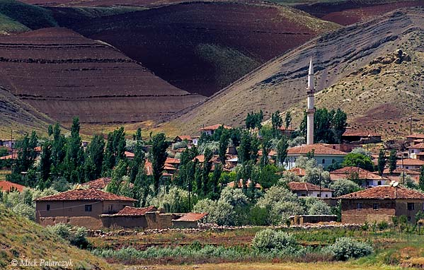 [TURKEY.CENTRAL 26970