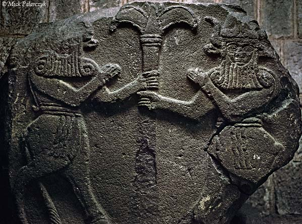 [TURKEY.CENTRAL 26984
