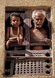 Yemen, an Arabian fairy-tale