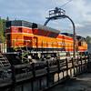 Dunsmuir Railroad Days, June 10, 2011 -- Photo by Robert McClintock (c) 2011 by Robert McClintock