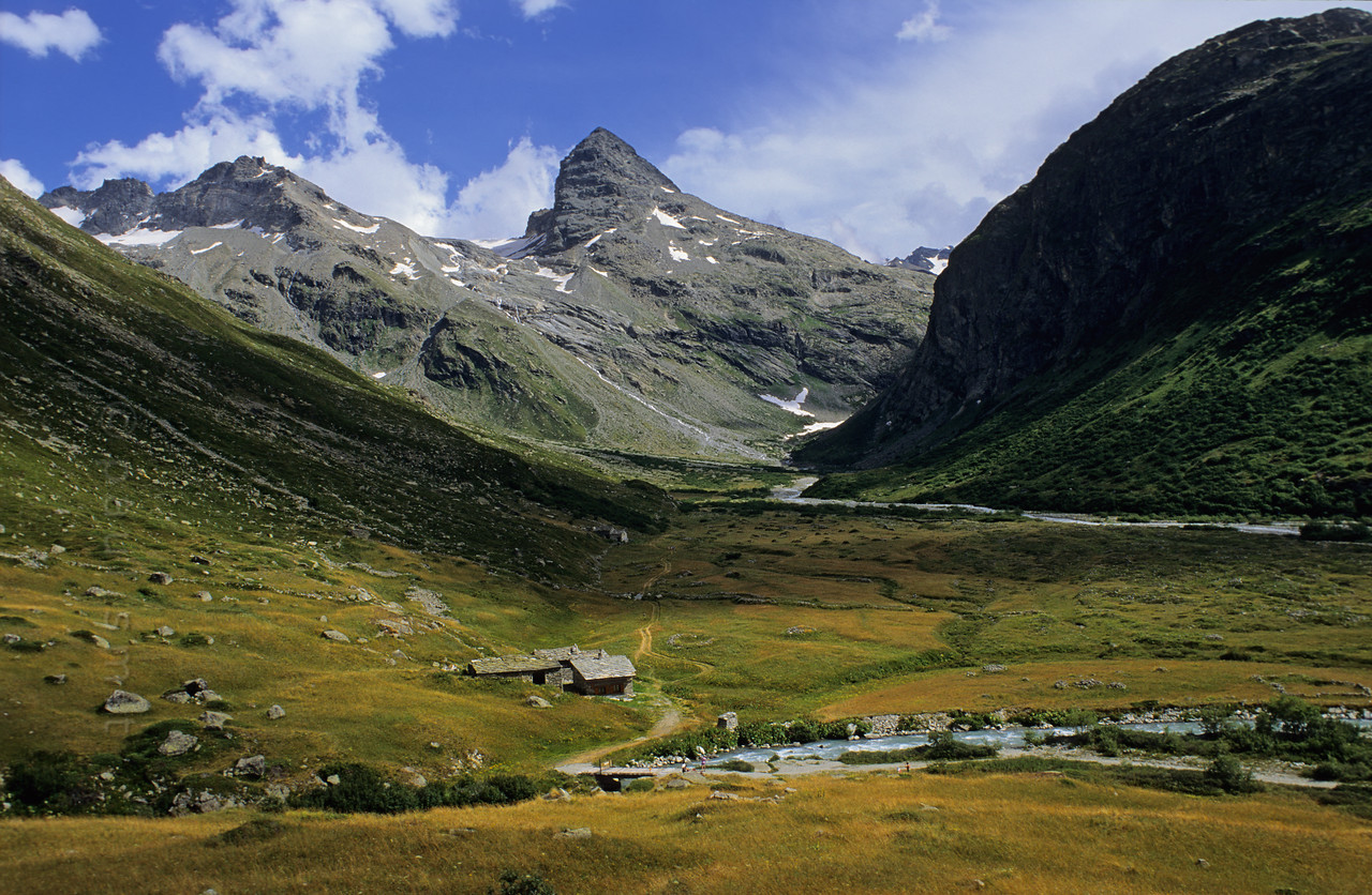 [FRANCE.ALPSNORTH 10945]
