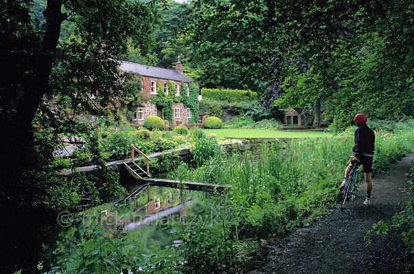 Cromford Canal