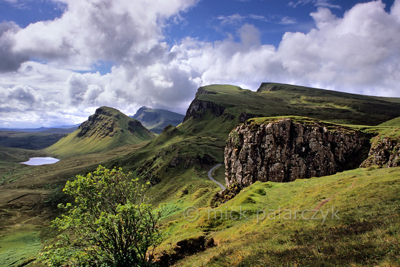 [BRITAIN.HEBRIDES 27793]