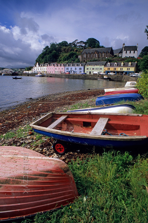 [BRITAIN.HEBRIDES 27811]
