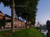 HOLLAND.FRIESLAND 30271] 'Windmill 'Zeldenrust' in Dokkum'.