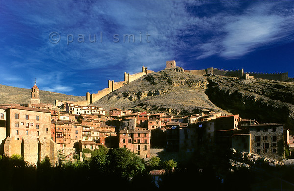 Albarracín.