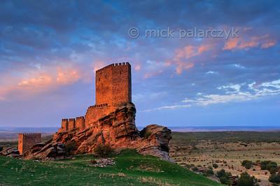 Castles of Northern Spain