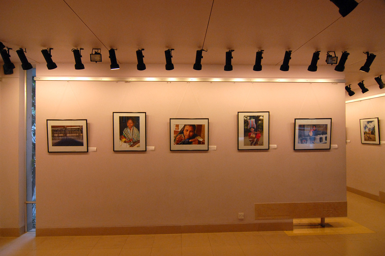 "Photography exhibition of Suchit Nanda's images ""Below the Poverty Line"" held from 25th to 30th September, 2007 at the Drik Gallery, Dhaka. The exhibition was part of a series of activities carried out under UNESCO's Artist in Development Programme funded by the Norwegian Ministry of Foreign Affairs (Norwegian Embassy). Suchit is a majority world photographer and regularly contributes to <a href=""http://www.majorityworld.com/"">http://www.majorityworld.com/</a>"