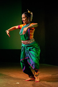 Rohini Banerjee (Odissi) performance at the 29th Raindrops Festival of Indian Classical Dance by Samved Sfpa (Samved Society for Performing Arts) & Uma Dogra- Friday, 12th July, 2019 at Bhavan's Cultural Center, Andheri (W), Mumbai, India.