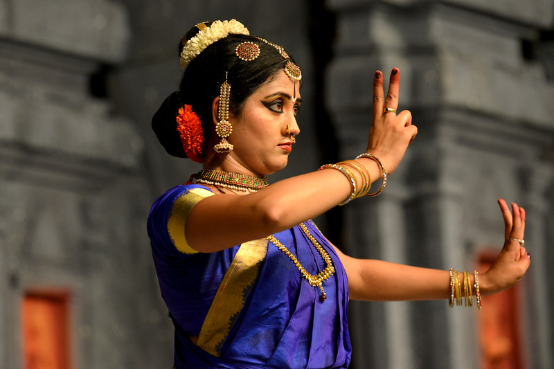 Shivakami dance drama by Natya Niketan, Bangaluru. Y.G. Srilatha & Others. Guru: Revathi Narasimhan. Performance at Chidambaram Natyanjali Dance Festival 2015 held at Chidambaram in February 2015.