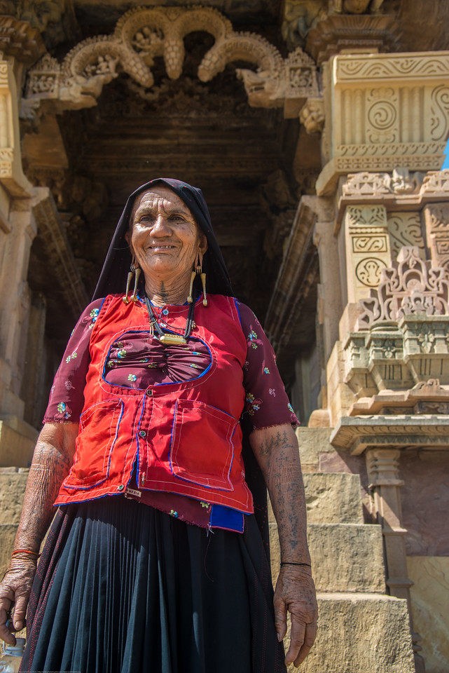 Many tourists from India and abroad visit the UNESCO recognized Khajuraho Temple Complex. Khajuraho - Land Of The Moon God is located in the Indian state of Madhya Pradesh (MP) and roughly 620 kilometers (385 miles) southeast of New Delhi. Khajuraho was the cultural capital of the Chandela Rajputs.