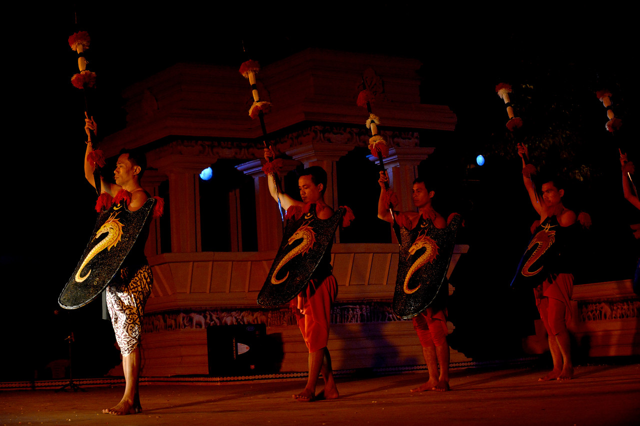 "Preeti Patel and Troupe - Manipuri Group, at the Khajuraho Festival of Dances February, 2014.<br /> <br /> Khajuraho Festival of Dances is celebrated at a time when the hardness of winter begins to fade and the king of all seasons, spring, takes over. The most colorful and brilliant classical dance forms of India with their roots in the ling and rich cultural traditions across the country, offer a feast for the eyes during a weeklong extravaganza.<br /> <br /> Khajuraho is located in the Indian state of Madhya Pradesh and roughly 620 kilometers (385 miles) southeast of New Delhi, the temples of Khajuraho are famous for their so-called ""erotic sculptures"". Khajuraho was the cultural capital of the Chandela Rajputs, a Hindu dynasty that ruled from the 10th to 12th centuries."