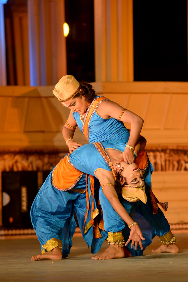 Dipjyotidipankar Sattriya. Dipjyoti-Dipankar are a set of young and promising artists of Sattriya dance. Dipjyoti-Dipankar started learning sattriya dance under the guidance of Guru Sri Bobbyrani Talukdar, Sri Dollyrani Talukdar and Guruji Ramkrishna Talukdar. Dipjyodi-dipankar have been presenting this danceas a duet since 2007. Dipjyoti and Dipankar graduated from the Luit Konwar Rudra Babuab State College of Music in Sattriya Dance and Kathak dance in the year 2012. Marami Medhi, Meghranjani, Dipjyoti, and Dipankar & Troupe's Kathak & Satriya dance performance at the Khajuraho Festival of Dances.