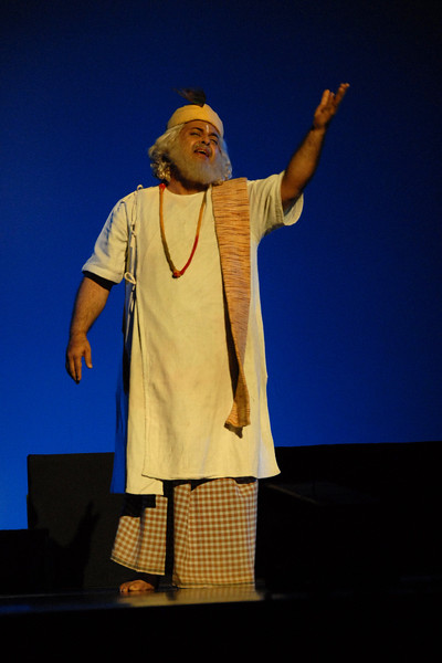 """Kabir by Shekhar Sen. He has written, directed and enacted mono act play on Sant Kabeer (Kabir). Shekhar Sen doing a monologue on the life and philosophy of Sant (Saint) Kabir. You can get more details at: <a href=""""http://www.shekharsen.com/"""">http://www.shekharsen.com/</a><br /> <br /> Rajasthan Day Celebrations in Jaipur, March/April 2007, India.<br /> With the aim of showcasing Rajasthan State's culture & heritage and reviving the traditional sports, cuisines and folk-art, Rajasthan Diwas Celebrations were held from 21st March to 30th March 2007."""