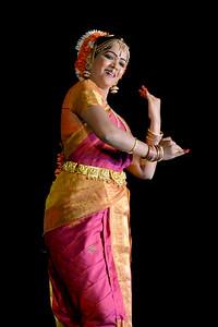 Performance by Sri Sai Nataraja Academy of Kuchipudi Dance, Hyderabad. Guru Ms Lavanya Basava. Brahan Natyanjali 2015, Big Temple, Thanjavur, Tamil Nadu, 19th February, 2015, http://brahannatyanjali.in/