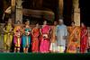 """Dance performance by Kalanjali, Chennai. Guru Smt Maya Shyam Sunder. Brahan Natyanjali 2015, Big Temple, Thanjavur, Tamil Nadu, 19th February, 2015. <a href=""""http://brahannatyanjali.in/"""">http://brahannatyanjali.in/</a>"""