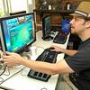 Geek Fest -- Granite Bay, CA, September 04, 2010 -- Photo by Robert McClintock (c) 2010 by Robert McClintock --