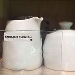 English Flemish