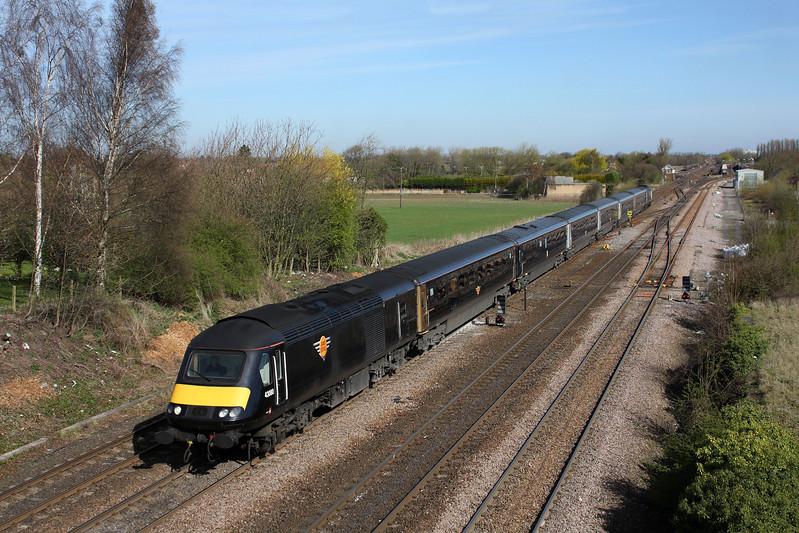 43080 at Milford Jn.