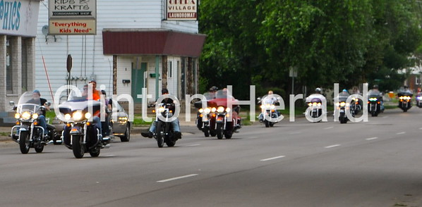 Harley Owners Group Rally 2013