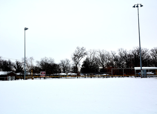 Effingham Park District plans to reopen the ice skating pond at Community Park following the next freeze after it was closed last year due to vandalism.