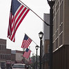 Patrons of Taste of Freedom in downtown Effingham will have the opportunity to admire the Colors of Freedom, which will fly until September.