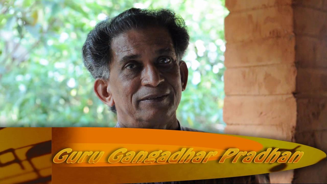 Interview by Suchit Nanda of Padmashree Awardee Guru Gangadhar Pradhan who is the founder & director of Konark Natya Mandap situated at Arka Vihar, Konark, Orissa. February, 2010. Part 1 of 2.