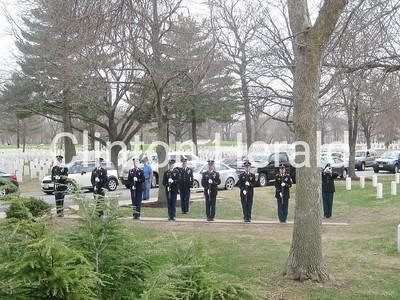 Lt. Longman Services 4-14-14