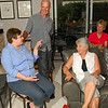 McClatchy Class of June, 1960 Reunion Committee, June 15, 2010 -- Photo by Robert McClintock (c) 2010 by Robert McClintock --