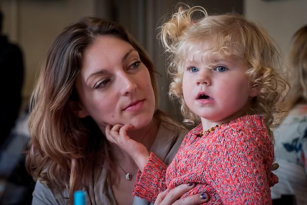 Michala & Kaylee