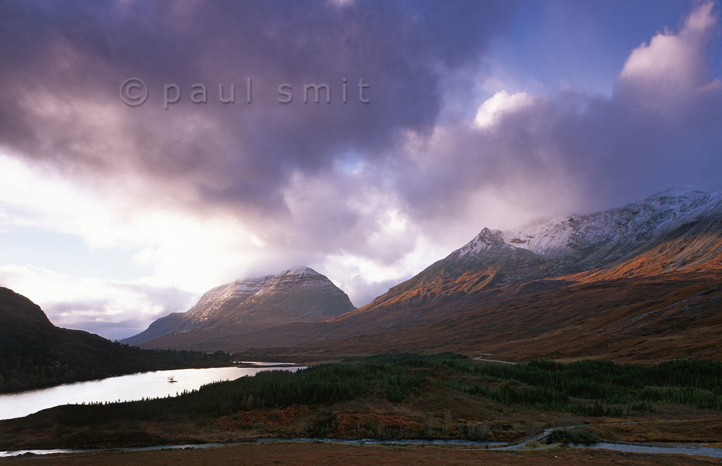 [GREATBRITAIN.SCOTLAND 11022]