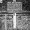 Midland Railway Sign