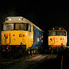 50030 & 50029 (50003) at Darley Dale