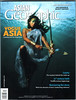 "Asian Geographic Magazine, Singapore. Article ""Romancing the Stone"" ""India Shining"" by Suchit Nanda"