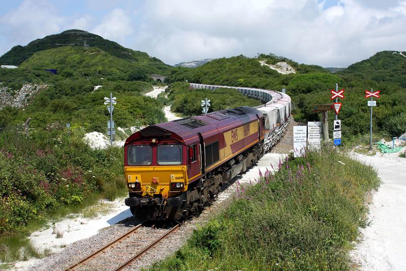 66091 at Little Treviscoe