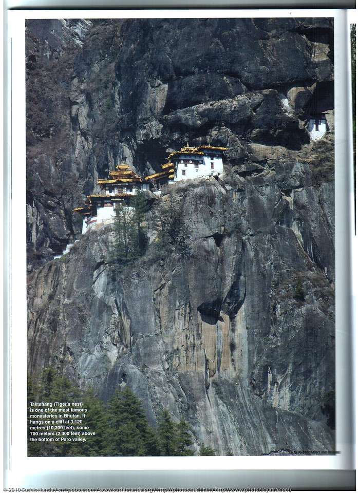 """Asian Photography  <a href=""""http://www.asianphotographyindia.com/"""">http://www.asianphotographyindia.com/</a> January 2010 Issue - Travel Feature Article - """"Bhutan - The land of the Thunder Dragon"""" article and pictures by Suchit Nanda.<br /> <br /> Asian Photography is India's premier and oldest photography magazine.<br /> <br /> You can read the full article with full size images at: <a href=""""http://suchit.net/photo/bhutan_2010/"""">http://suchit.net/photo/bhutan_2010/</a>"""