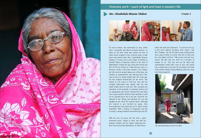 """""""Transformative Impact of ICT - Change stories from rural India"""" is a MSSRF (M S Swaminathan Research Foundation) book by Arundhathi, Suchit Nanda and Subbiah Arunachalam. <br /> <br /> More details can be found at:  <a href=""""http://www.mssrf.org/"""">http://www.mssrf.org/</a>  and  <a href=""""http://www.mssrf-nva.org/"""">http://www.mssrf-nva.org/</a>"""
