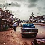 Karachi, Pakistan, 1992