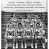 Sierra College Basketball Team Photo, 1964-1965 Season
