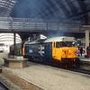 50033 at York