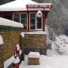 Haverthwaite Signal Box