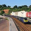 43009 at Dawlish
