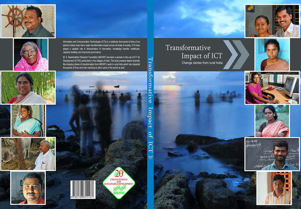 """Transformative Impact of ICT"" Book"