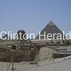 Pyramids, Egypt<br /> <br /> Photographer's Name: Candy Olson<br /> Photographer's City and State: Portland, OR