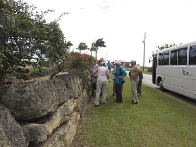 Group Barbados