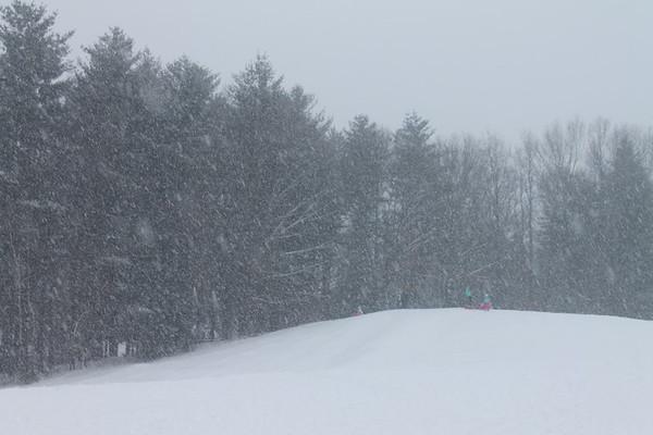 Feb. 12 Snow