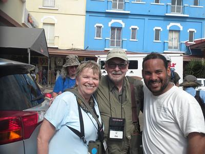 Diane, Dan, & Guido
