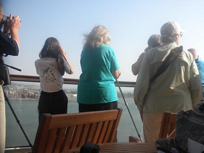 Group Rail Watching