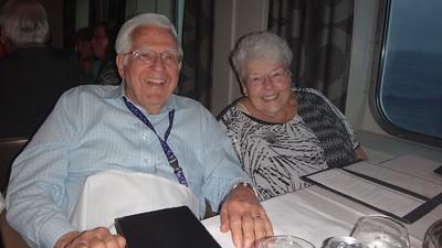 Ken & Bette