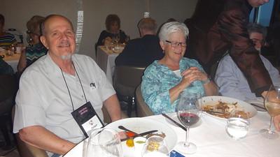 Peter & Barbara